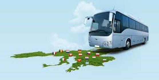 Автобусные туры On-line