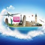 TravelSim on-line