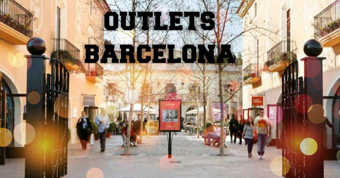 oulets-barcelona