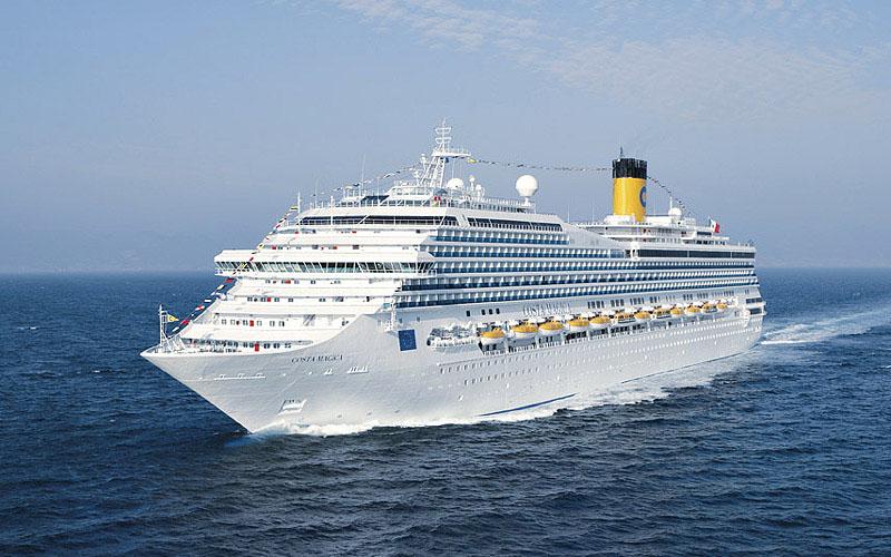 cruises costa